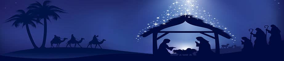 To Christmas Or Not To Christmas – That Is The Question