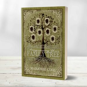 Diagnosing Your Family Tree Book