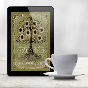 Diagnosing Your Family Tree Ebook