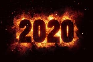 2020 - Year From Hell